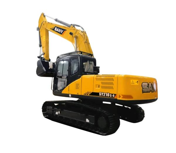 21 Tonne Excavator for Sale | 21 Ton Digger Price | SANY SY210C